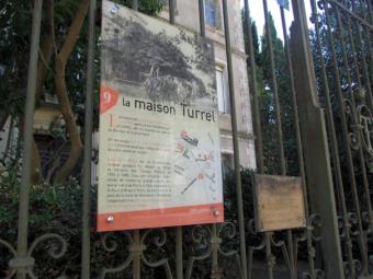 Ornaison affichage