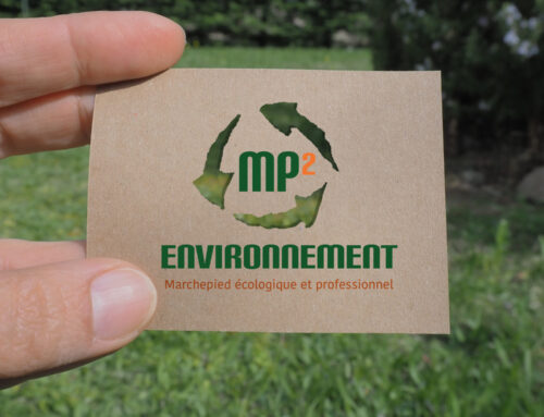 Septembre : nouveau logo pour MP2