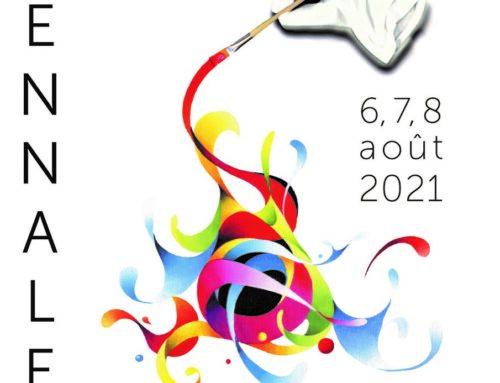 Biennale de Montolieu : 6,7 et 8 Août 2021